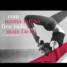 Conforto, bem estar, saúde. É isto que queremos pra você .  Www.mamalatina.com.br #compra #comprasonline #MamaLatina #ecommerce #tagsforlikes #modafitness #modafeminina #modaesportiva #moda #yoga #academia #follow #fitness #fit #fretegratis #latingirlsdoitbetter #linda #esporte #estilo #saude #saudeebemestar ❤️