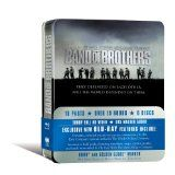 Band of Brothers [Blu-ray] (Blu-ray)By Scott Grimes Band Of Brothers, Led Zeppelin Box Set, Harry Potter Box Set, Ron Livingston, Amazon Dvd, Steve Miller Band, Damian Lewis, Film Genres, Donnie Wahlberg
