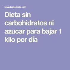 Dieta sin carbohidratos ni azucar para bajar 1 kilo por día – Düşük karbonhidrat yemekleri – Las recetas más prácticas y fáciles Healthy Menu, Healthy Life, Healthy Options, Gm Diet Vegetarian, Fitness Diet, Health Fitness, My Diet Plan, Diet Diary, Menu Dieta