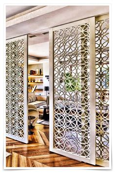 Home Interior Design ~ How To Make Your Home Improvement Project Work Without Any Problems >>> We do hope you actually enjoy our image. Living Room Partition Design, Room Partition Designs, Home Room Design, Home Interior Design, Luxury Homes Exterior, Diy Home Decor Projects, Staircase Design, Küchen Design, Living Room Decor