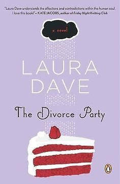 New Divorce Party by Dave Laura Paperback 014311560X | eBay