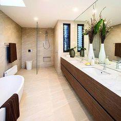 @virgon_constructions #bathroom #taps #interiordesign #australia #architecture by bathroomcollective #bathroomdiy #bathroomremodel #bathroomdesign