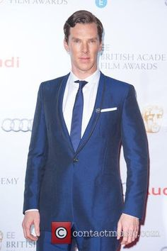 Benedict Cumberbatch Becomes A Father