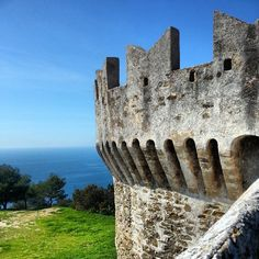 Populonia, Tuscany | by ivogrim