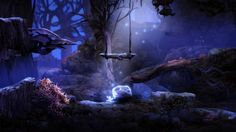 ori and the blind forest - Google Search