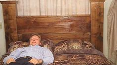SLEEPING LIKE THIS EVERY SINGLE NIGHT: | The 29 Most American Things That Have Ever Happened