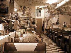 Old Diner St. Augustine