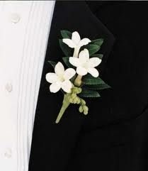 lily of the valley boutonniere - Google Search