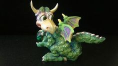 Newly listed Guilty Limited Edition Mood Dragon by The Franklin Mint