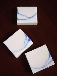 「デザイン石鹸にチャレンジ!その2 &目玉石けんのその後」の画像|新潟 手作り石鹸の作り方教室 アロマセ… |Ameba (アメーバ)