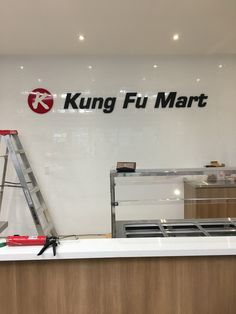 Kung Fu, Sign, Signs