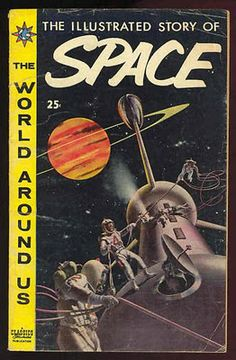 Dreams of Space - Books and Ephemera: January 2011