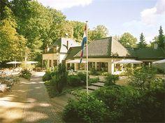 Restaurant Boswachter Liesbosch - Top Trouwlocaties