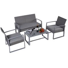 34 best patio sets images outdoor living spaces outdoors patio rh pinterest com