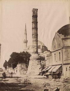 Çemberlitaş 1880-1900 Yeşim -RYD