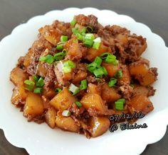 Brunch . . . . . . #sgfood #sg #brunch #lunchtime #breakfasttime #homecooked #homemade #carrotcake #happy #family #eggs