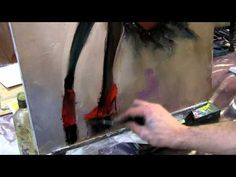 портретный образ мастер класс живописи маслом южаков