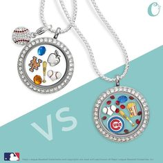 We're getting our Lockets ready for the big game tomorrow! Which team will you be cheering for? http://ift.tt/1WUzbut