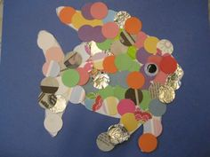 susan akins posted Rainbow Fish craft-Letter F week to their -Preschool items- postboard via the Juxtapost bookmarklet. Letter F Craft, Alphabet Letter Crafts, Preschool Letters, Alphabet Activities, Preschool Activities, Preschool Rules, Rainbow Fish Crafts, Ocean Crafts, Friendship Theme