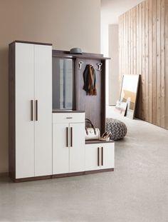 Foyer or shoe rack Foyer Furniture, Wardrobe Furniture, Trendy Furniture, Bedroom Furniture Design, Interior Design Living Room, Bedroom Dressing Table, Dressing Table Design, Bed Frame Design, Cupboard Design