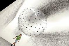 A Estrambólica Arte = ciência + tecnologia + arte: FILE - tecnologia unida a arte