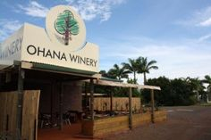 Ohana Winery and Exotic Fruits | Childers Queensland