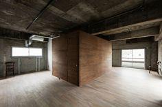 Room I / II by Yoshihiro Yamamoto Architects Atelier