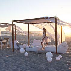 Heute feiern wir am Strand bis die Sonne wieder aufgeht. #strandliebe #beach #impressionen