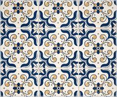 Badkamer: Azulejo