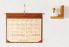 カレンダー|JUNJUNi