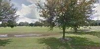 Original Rogers Park Golf Course Site in Hills borough County, Florida.