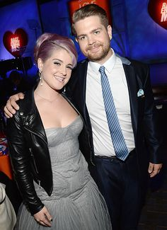 During their schooling, Kelly and Jack Osbourne stayed in their native London and went on the road with dad Ozzy during breaks.