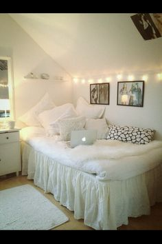 Bedspread idea