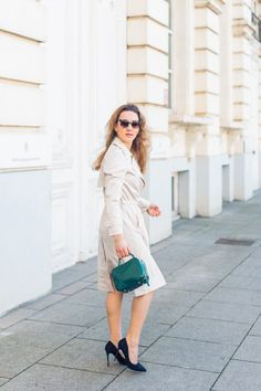 IMG_2084 Olivia Poncelet fashion blog trench look outfit tommy hilfiger collab zalando style
