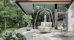 Roberti Ratan, Gravity Swing (Casa Design)