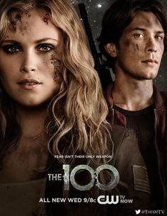 the 100 poster - Google Search