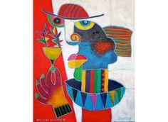 Paintings – Clemens Briels Offical Website