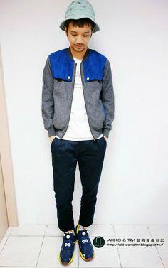 每日精選 - 2013-10-31 | Dappei 搭配 - 服飾穿搭網站