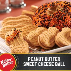 Serve up these delicious Nabisco recipes during your game day watch parties! Yummy Snacks, Snack Recipes, Dessert Recipes, Yummy Food, Dessert Dips, Cheese Ball Recipes, Finger Food Appetizers, Menu, Pudding