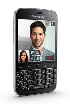 Blackberry PRD-59715-028 - Smartphone libre Blackberry, negro (importado)