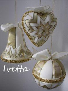 www.ivetta.estranky.sk - Fotoalbum - Falošný patchwork - Vianoce - Falošný patchwork - Vianoce - 1.JPG