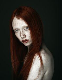 "500px / Photo ""Nataly"" by Daniil Kontorovich"