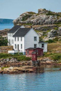 Terra Nova National Park, Newfoundland and Labrador, Canada Jamaica, Barbados, Ottawa, Newfoundland Canada, Newfoundland And Labrador, Alberta Canada, Quebec, National Geographic, Terra Nova
