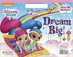 28 Best Shimmer And Shine Images Book Outlet Books For Kids