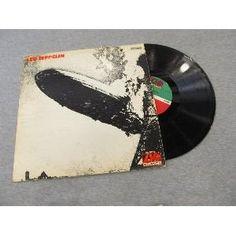 Led Zeppelin [Vinyl] Led Zeppelin