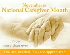 It's National Family Caregiver's Month. We recognize all those that are taking care of love ones.Don't forget to be good to yourself too! Going Through The Motions, New Things To Learn, You Are Awesome, Caregiver, Take Care Of Yourself, Best Quotes, How Are You Feeling, Big Huge, Chronic Pain