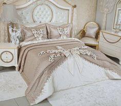 Resultado de imagen de yatak örtüsü tasarımları
