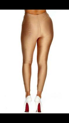 . Disco Pants