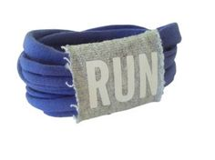 Most acclaim inspirational bracelet by the runners community. Find your running bracelet or wristband now! Gifts For Marathon Runners, Gifts For Runners, Running Gifts, Keep Running, Fitness Fashion, Fitness Clothing, Runners High, Run Disney, Running Motivation