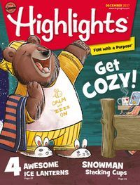 Highlights has magazines for kids of all ages - even babies and toddlers! You're sure to find the children's magazine subscription perfect for you and your child. Magazine Subscriptions For Kids, High Five Magazine, Highlights Magazine, Highlights Kids, Jokes And Riddles, Hidden Pictures, Picture Gifts, Magazines For Kids, Problem Solving Skills